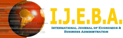 IJEBA indexed in international bases